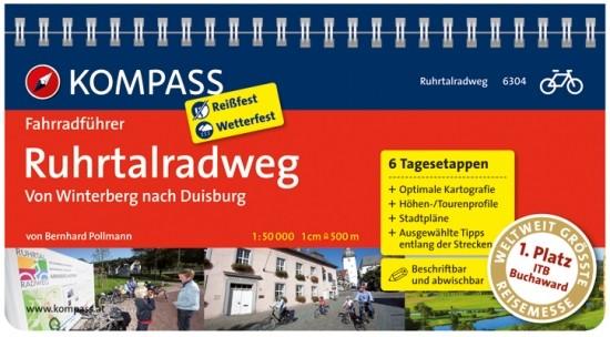 Kompass FF Ruhrtalradweg