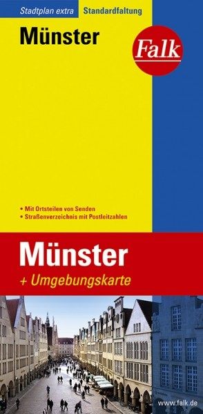 STP Extra Münster