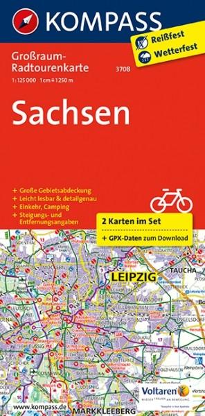 Kompass RTK Sachsen