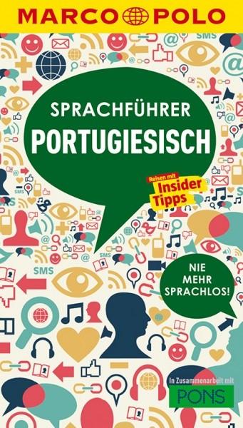 MP Sprachführer Portugiesisch