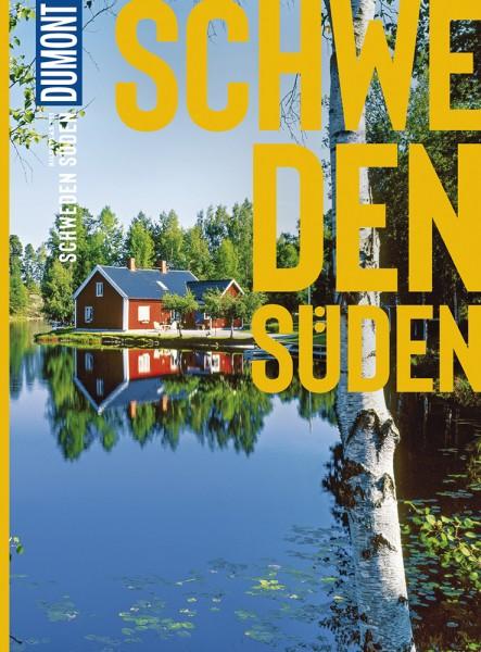 DuMont Bildatlas Schweden Süden, Stockholm