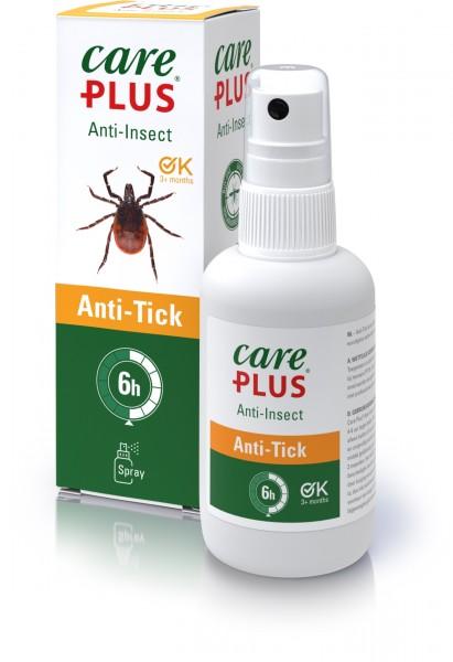 Anti-Zecken Spray - 60 ml