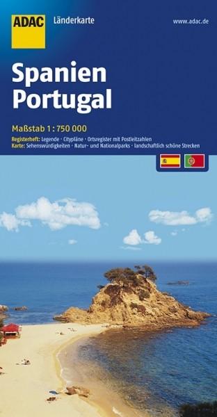 ADAC LK Spanien, Portugal