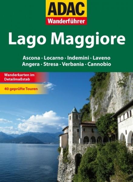 ADAC Wanderführer LagoMaggiore