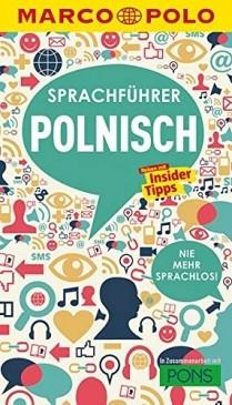 MP Sprachführer Polnisch