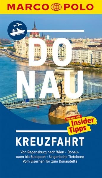 MP Reiseführer Donau Kreuzfahrt