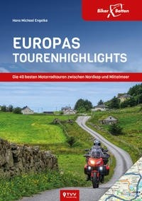EuropasTourenhighlights