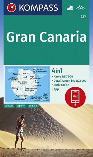 Kompass WK Gran Canaria