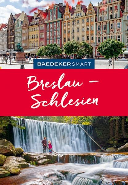 Baedeker SMART Reiseführer Breslau