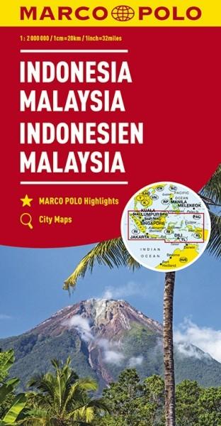 MP KK Indonesien / Malaysia