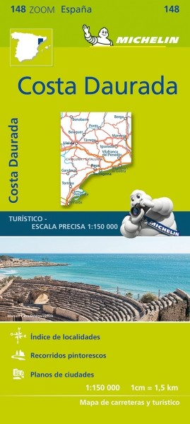 Michelin - Costa Dorada