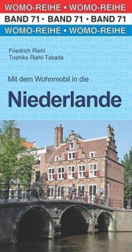 Wohnmobilführer Niederlande
