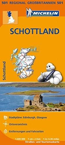 Michelin KR Schottland