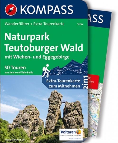 Kompass WF Teutoburger Wald