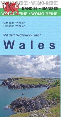 Wohnmobilführer Wales