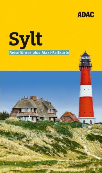 ADAC Reiseführer plus Sylt