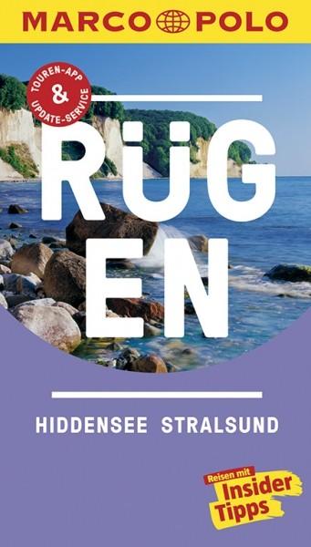 MP RF Rügen / Hiddensee