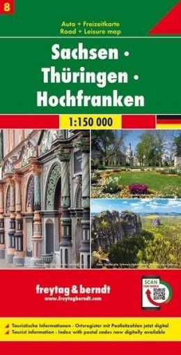 F&B AK Sachsen/Thüringen/Hochfranken