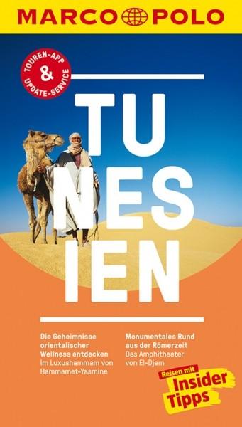 MP Reiseführer Tunesien
