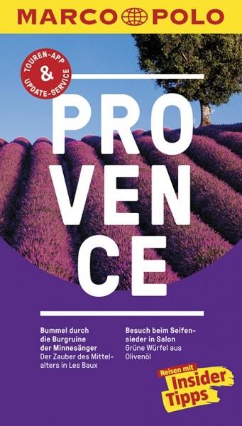 MP Reiseführer Provence