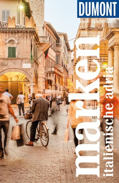 DuMont Reise-Taschenbuch RF Marken, Ital. Adria