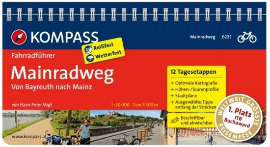 Kompass FF Mainradweg (6235)