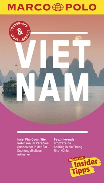 MP Reiseführer Vietnam