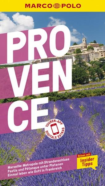 MARCO POLO RF Provence