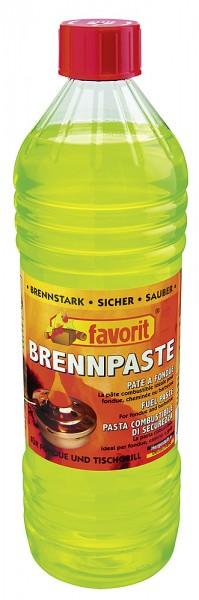 Favorit Brennpaste 1 l