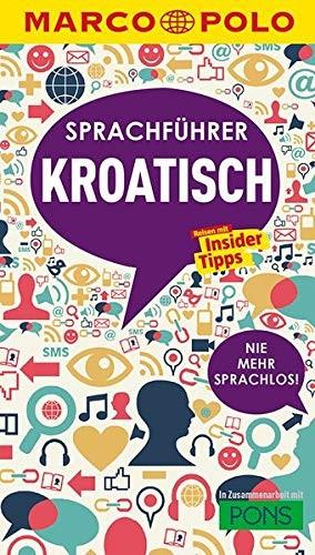 MP Sprachführer Kroatisch