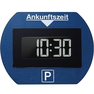 ParkLite Parkscheibe, blau