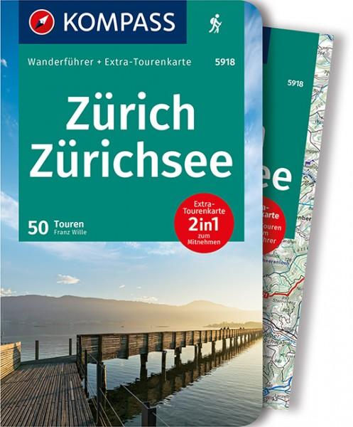 KOMPASS WF Zürich, Zürichsee