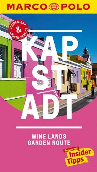 MP Reiseführer Kapstadt