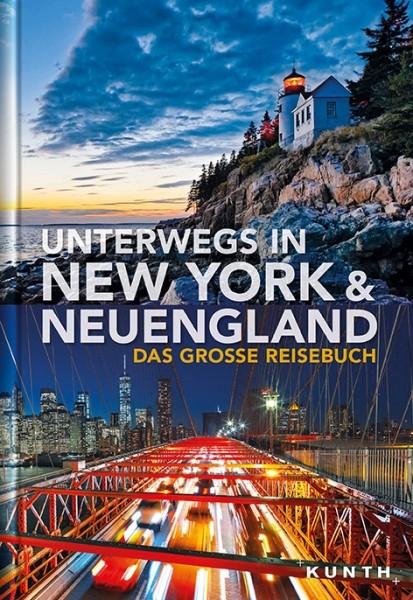 Unterwegs in New York