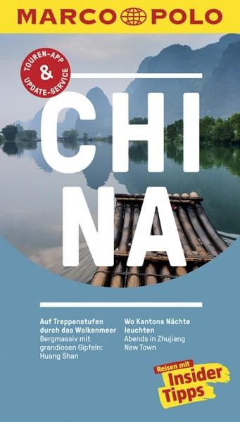 MP Reiseführer China