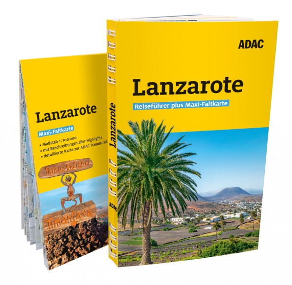 ADAC RF plus Lanzarote