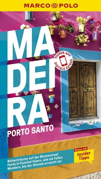 MARCO POLO RF Madeira, Porto Santo