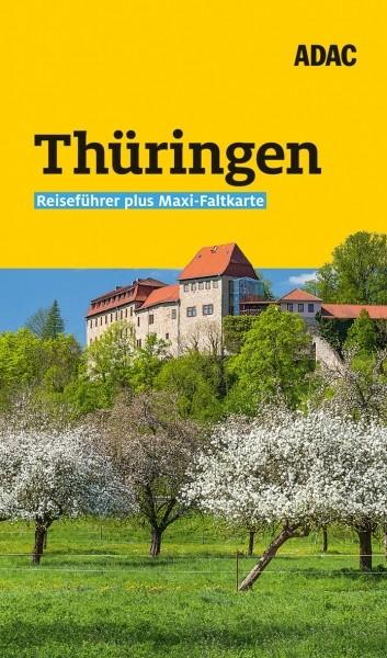 ADAC RF plus Thüringen