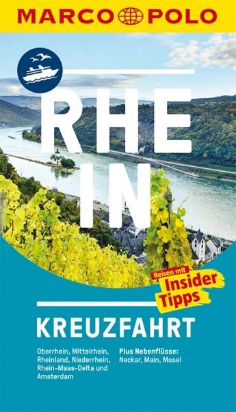 MP RF Rhein Kreuzfahrt