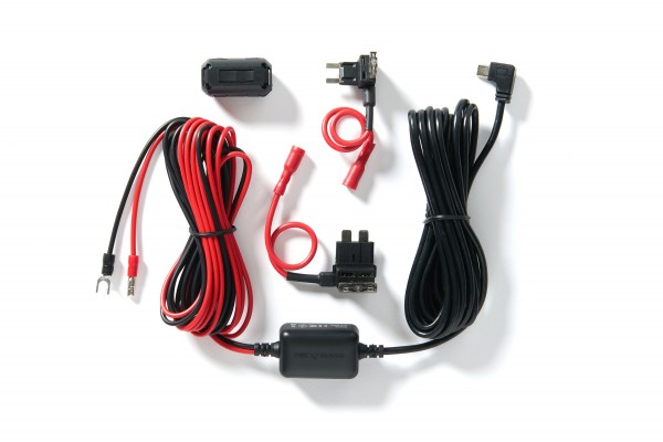 Nextbase Hardwire-Kit / Festeinbau Kabelsatz