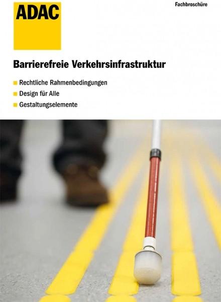 Barrierefreie Verkehrsinfrast.