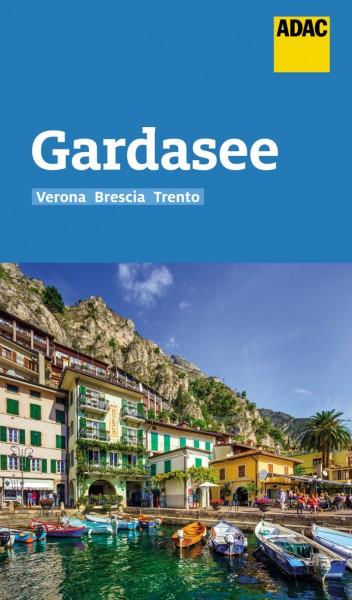 ADAC Reiseführer Gardasee
