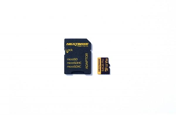 Nextbase 64GB U3 Micro SD Card