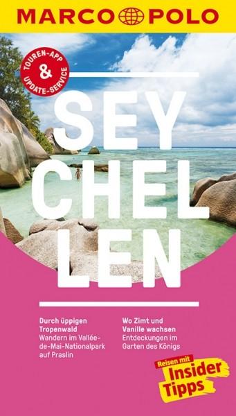 MP Reiseführer Seychellen