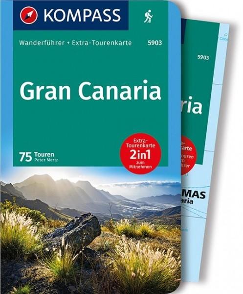 Kompass WF Gran Canaria
