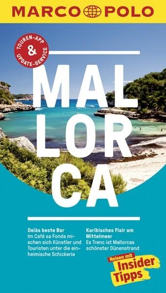 MP Reiseführer Mallorca