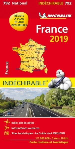 KN Frankreich widerstandsfähig