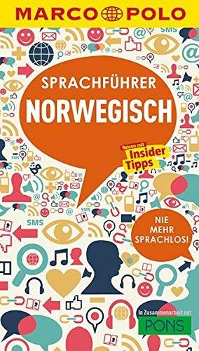 MP Sprachführer Norwegisch