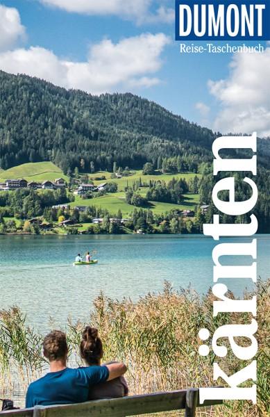 DuMont Reise-Taschenbuch Kärnten