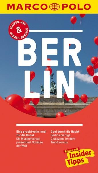 MP Reiseführer Berlin